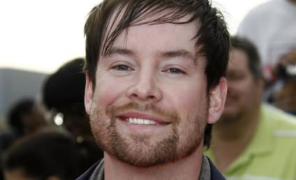 David Cook is Not a Ladies Man