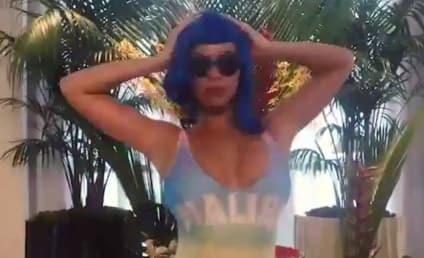 Beyonce Celebrates Gay Marriage Verdict with Rainbow Dance