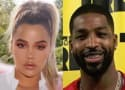 Khloe Kardashian and Tristan Thompson: Yes, We Need Therapy