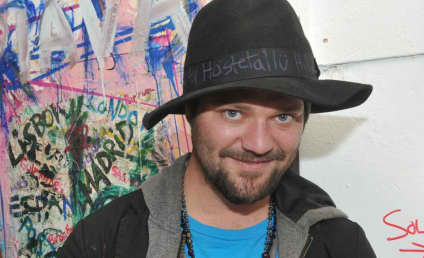 Bam Margera: Back to Boozing After Family Therapy
