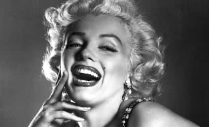 Happy Birthday, Marilyn Monroe