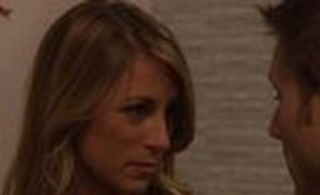 The Bachelor: Tenley Deleted Scene