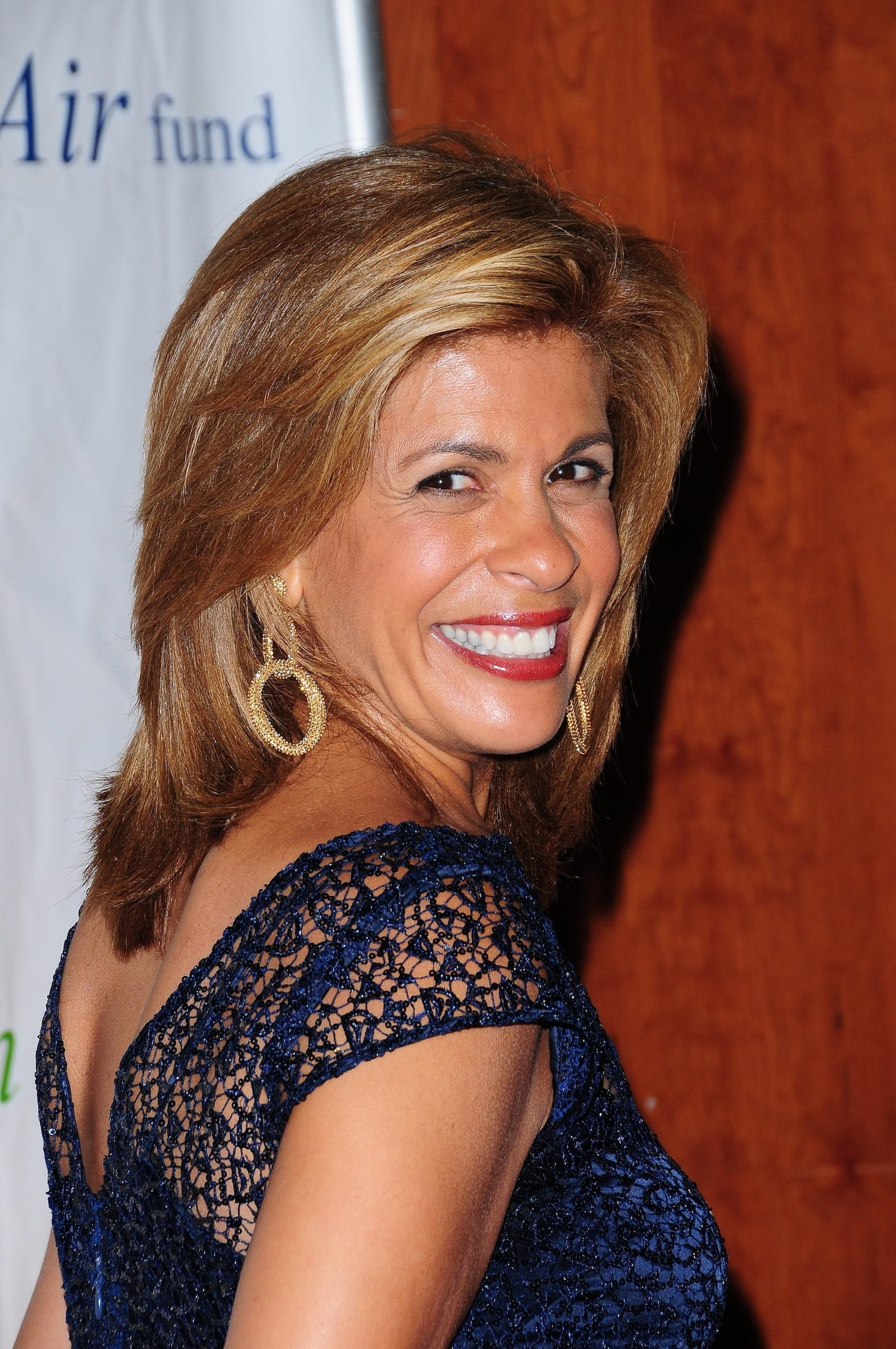 Hoda Kotb To Replace Ann Curry On Today The Hollywood Gossip