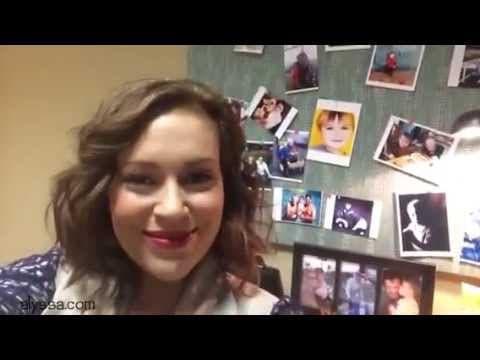 Alyssa Milano Baby Reveal What S She Having The