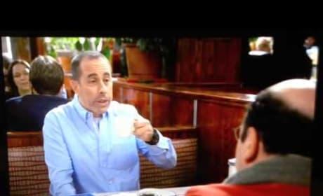 Seinfeld Super Bowl Commercial