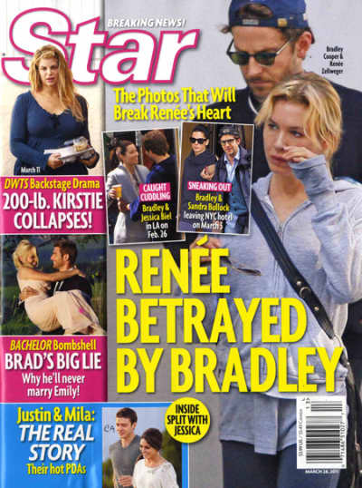 Bradley and Renee: The Betrayal