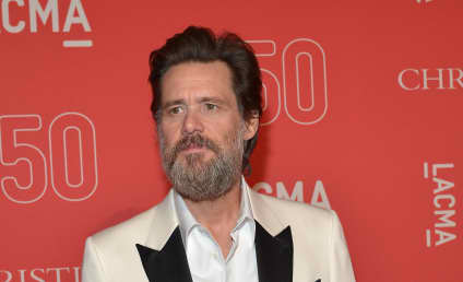 Cathriona White Suicide Notes Revealed: Jim Carrey to Blame?!