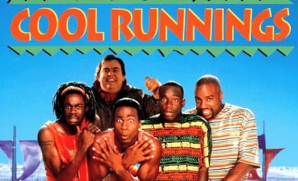 Cool Runnings Written Under the Influence of Heroin