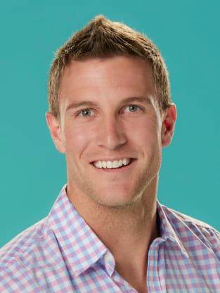 Corey Brooks