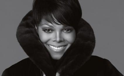 Janet Jackson: Not Engaged to Wissam Al Mana