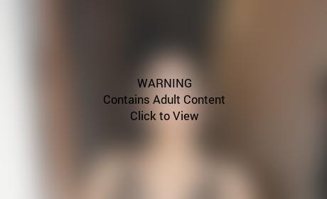 Lady Gaga Naked (And We're Afraid)