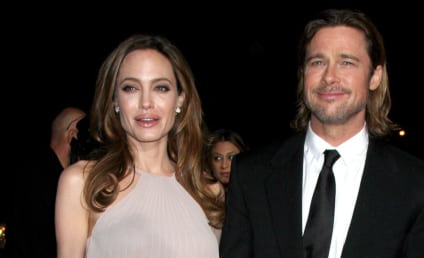 Get Your Licks In: Angelina Jolie, Brad Pitt Stamps Go on Sale