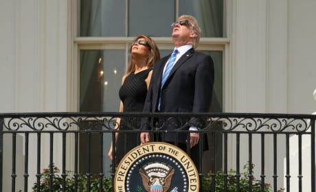 Total Eclipse Meets Donald Trump and the Internet Can't Help Itself