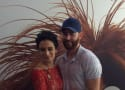 Chris Evans & Jenny Slate: It's Over!