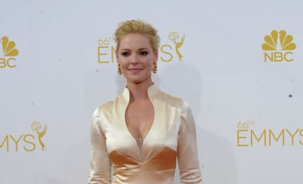 Katherine Heigl Bravely Shares Post-Baby Weight Loss Journey