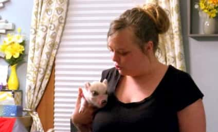 Catelynn Lowell On Smoking Weed: I Was Crazy!