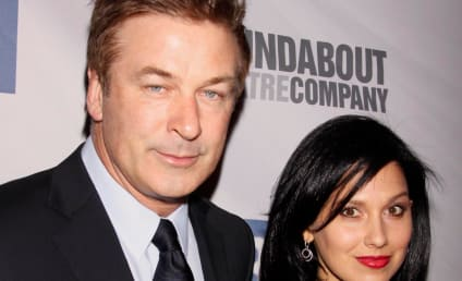 Hilaria Thomas: Engaged to Alec Baldwin!
