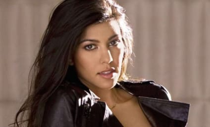 Kourtney Kardashian: Drinking, Partying Non-Stop to Cope With Breakup?