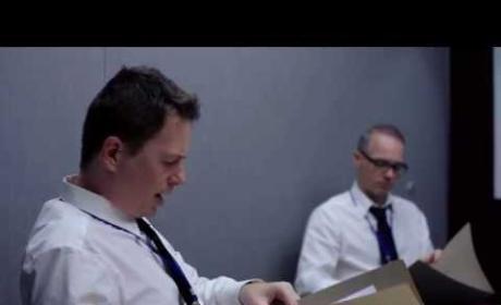 Edward Snowden Short Film