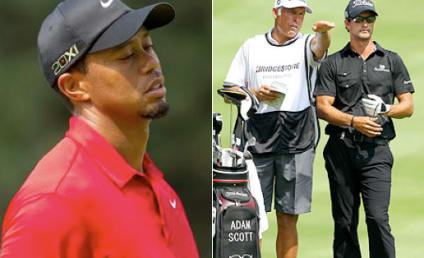 Tiger Woods' Ex-Caddy Wins First Tournament Post-Divorce, Disses Former Boss
