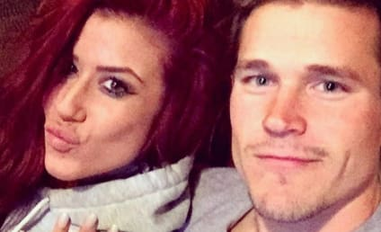 "Chelsea Houska & Cole DeBoer Engaged: ""He's Stuck Now!"""