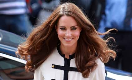 Kate Middleton to Cover Vogue?