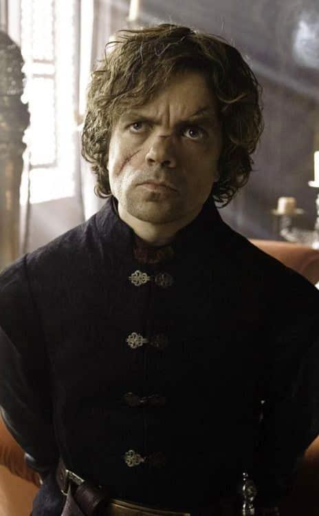 Tyrion on Religion: