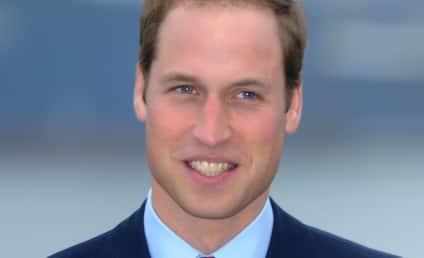 William, Harry & Kate: British Olympic Ambassadors!