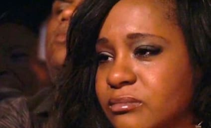 Bobbi Kristina Brown Death Photo Culprit Caught; Brown Family Banned From Hospice?