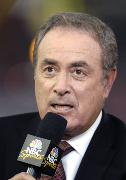 What Is The Legal Alcohol Limit >> Al Michaels Arrested For DUI - The Hollywood Gossip