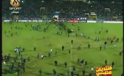 Egypt Soccer Riot Kills at Least 79 People