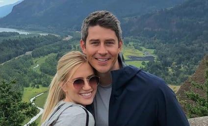 Arie Luyendyk Jr. and Lauren Burnham Share New Wedding Details!