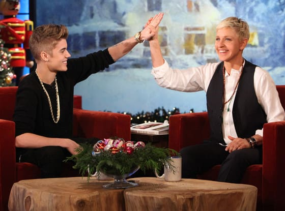 Happy 55th Birthday, Ellen DeGeneres! - The Hollywood Gossip