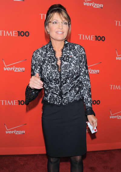 Sarah Palin Style