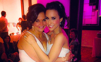 Lacey Chabert Gets Married!