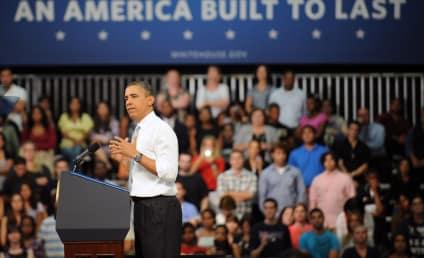 Obama Facebook Slur, Assassination Threat Gets Woman Fired