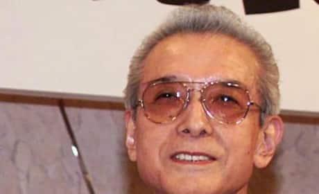 Hiroshi Yamauchi Dead at 85