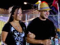 Sammi and Ronnie