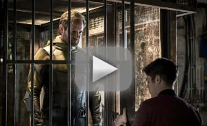 Watch The Flash Online: Check Out Season 3 Episode 1
