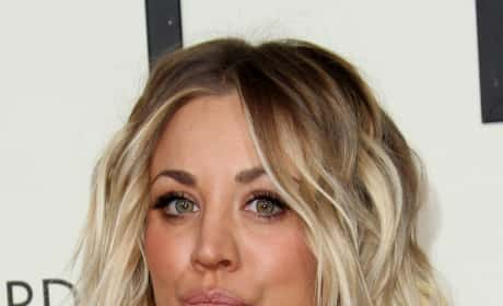 Kaley Cuoco and Sam Hunt: Dating?!