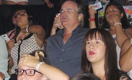 Dads Take Daughters to One Direction Concert, Would Rather Be Anywhere Else