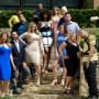 Marriage Boot Camp Cast Photo