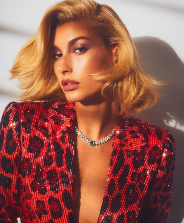 hailey baldwin under fire after racist tweets surface