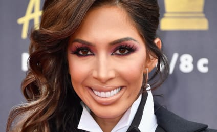 Farrah Abraham Faces Jail Time on Assault Charges, Still Denies Everything