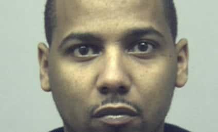 Smoked: Juelz Santana Arrested For Guns, Marijuana