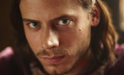 Francois Arnaud to Star in Fifty Shades of Grey?