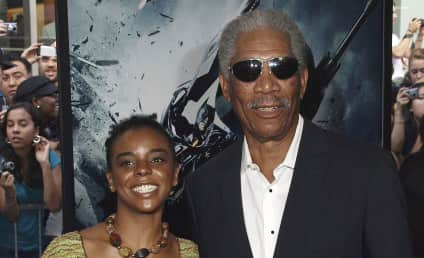 Lamar Davenport Charged with Murder of Morgan Freeman's Granddaughter