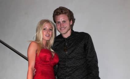 Spencer Pratt Mulls Own Plastic Surgery