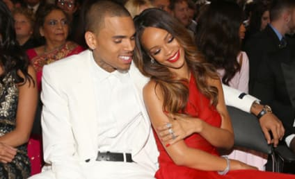 Chris Brown's Dad to Singer: Don't Date Rihanna!!