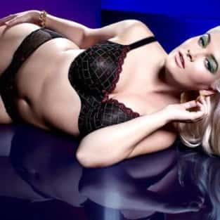 Whitney Thompson Model